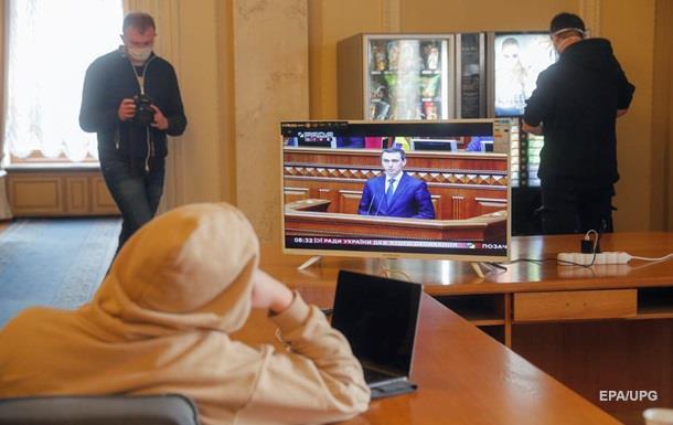 VIP-больные. Вирус против украинских чиновников