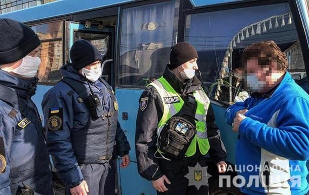 Полиция Киева предлагает ввести комендантский час
