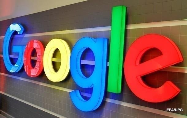 Google виділив Україні півмільйона доларів на боротьбу з COVID-19