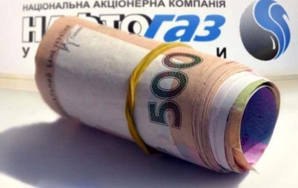 «Нафтогаз Украины»: новые-старые «схемы» Коболева