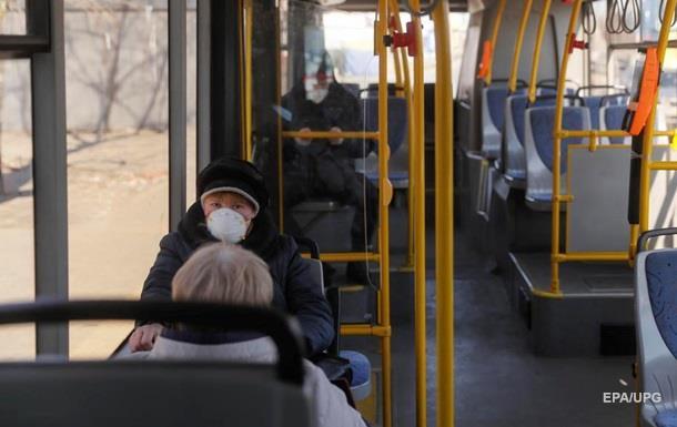В Украине за неделю от гриппа умерли два человека