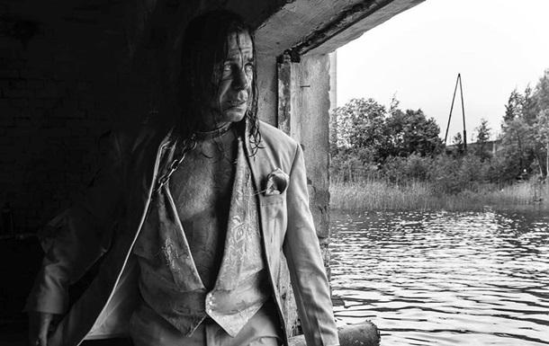 Тілль Ліндеманн показав фото з Чорнобиля