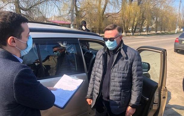 Полиция: между экс-министром Кожарой и погибшим бизнесменом был конфликт