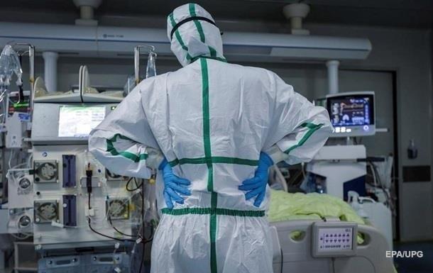 У Канаді кількість хворих на COVID-19 зросла на 75% за добу