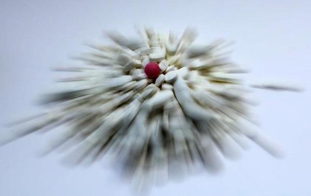 Боротьба з коронавірусом: надії покладають на два медикаменти