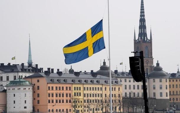 Из-за коронавируса Швеция вывозит дипломатов из стран с плохой медициной