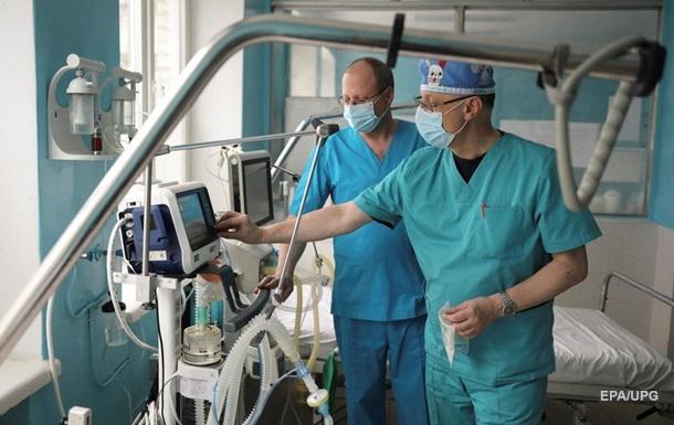 Число заболевших COVID-19 в Украине выросло до 156