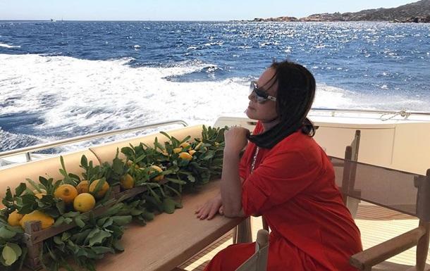 София Ротару рассказала о трагедии в семье