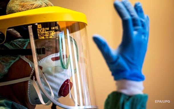 В России зафиксировано 840 случаев коронавируса