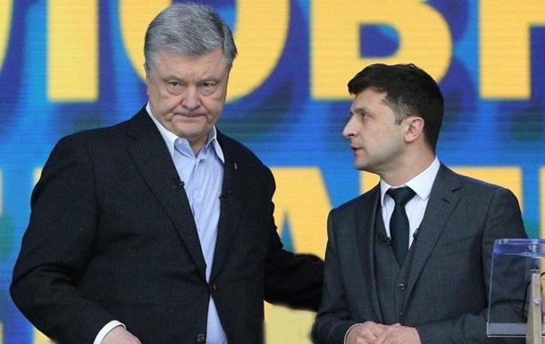 Зеленский вступил в войну с русскими Украины