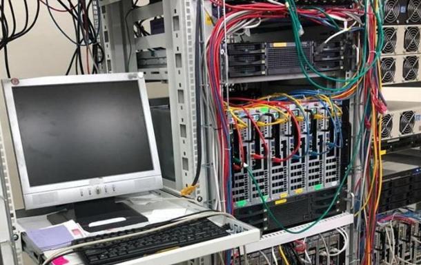 Викрито хакерів, які обікрали банківські рахунки українців на 20 мільйонів