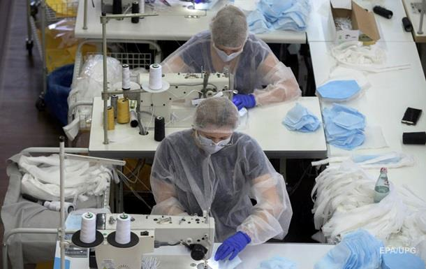 Украине на борьбу с коронавирусом нужно $165 млн - ООН