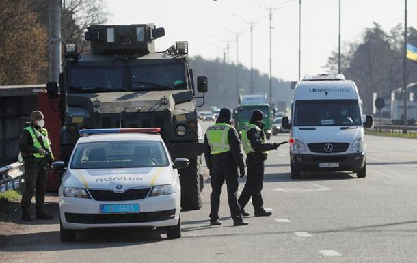Зараженная COVID-19 сбежала с киевской больницы - СМИ