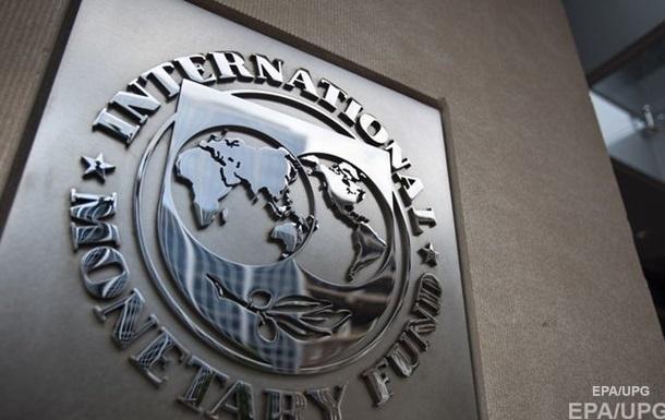 МВФ просить G20 заморозити стягнення боргів з бідних країн