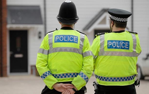 Британець під час затримання спеціально кашляв на поліцейських