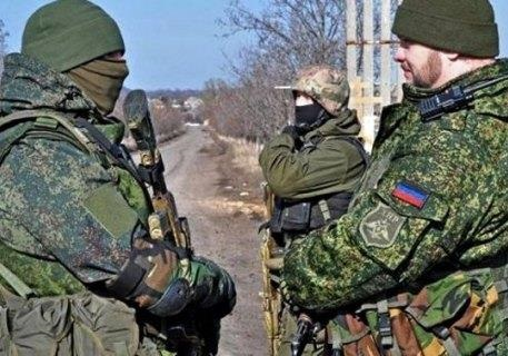 "Неужели в ""ДНР"" нету проблем?"