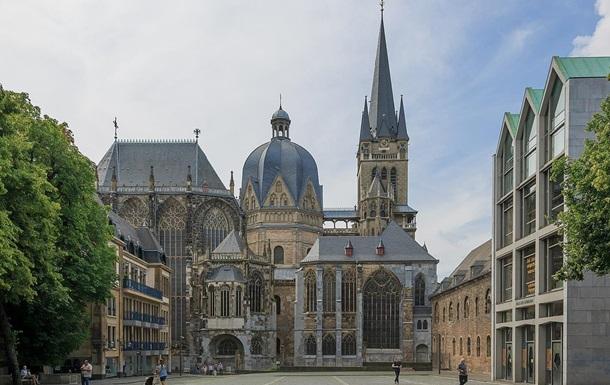 В Германии покажут мощи святой Короны - защитницы от эпидемий