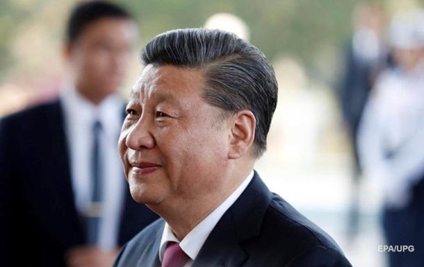 Сі Цзіньпін назвав необхідні антикризові заходи