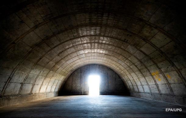 В США раскупают бункеры из-за коронавируса