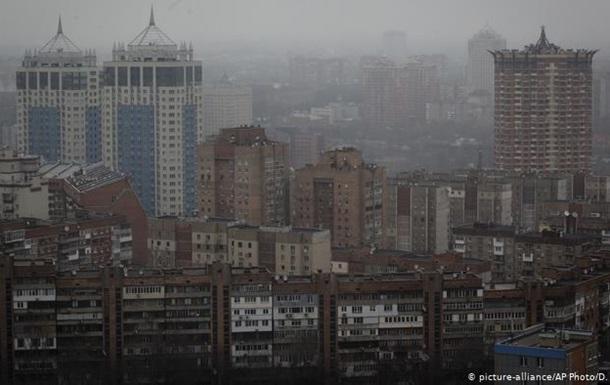 Коронавірус і Донбас: що буде, якщо Covid-19 прийде в  ДНР  і  ЛНР