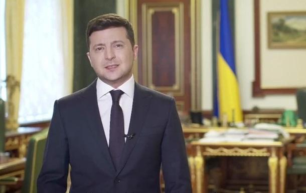 Зеленский заявил об ужесточении мер на время ЧС