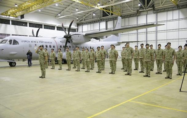 Португалія відкликала військових з Іраку у зв язку з пандемією
