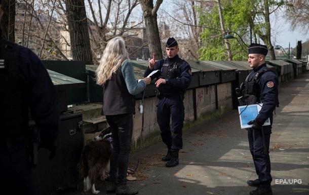 Во Франции во время карантина возросло число случаев семейного насилия