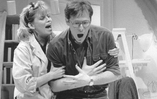 Актор Марк Блум помер через коронавірус