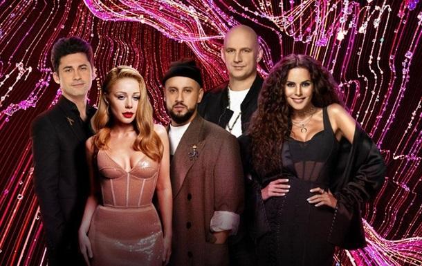 Шоу Голос країни 10 сезон 11 выпуск онлайн