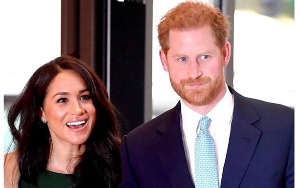 Меган Маркл запретила принцу Гарри возвращаться в Британию