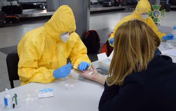Во Львовской области проведут массовое тестирование на COVID-19