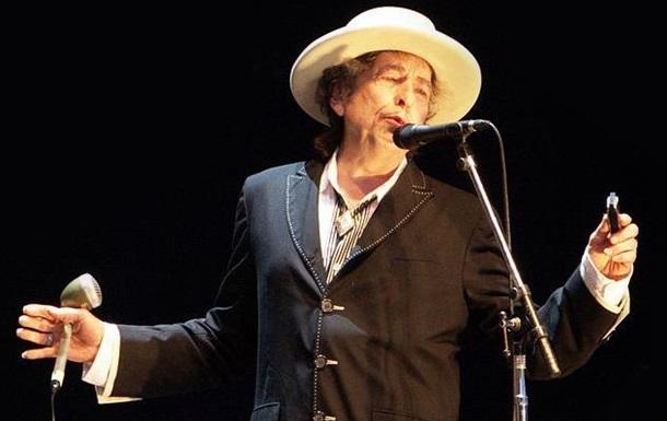 Боб Дилан после восьми лет молчания выпустил песню