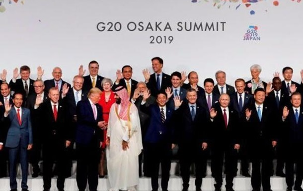 Мировая ответственность: обещают в будущем