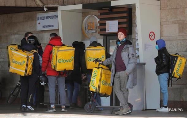 В Украине начали считать потерявших работу