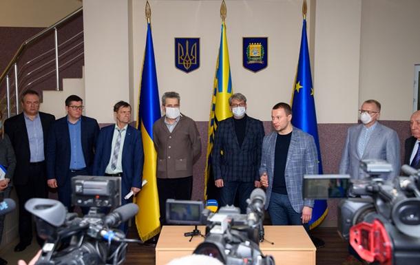 Большой бизнес Донбасса объединился в борьбе с распространением коронавируса
