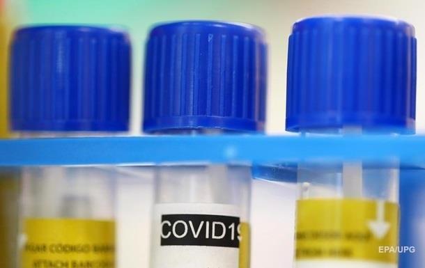 У Хмельницькому перший випадок коронавірусу