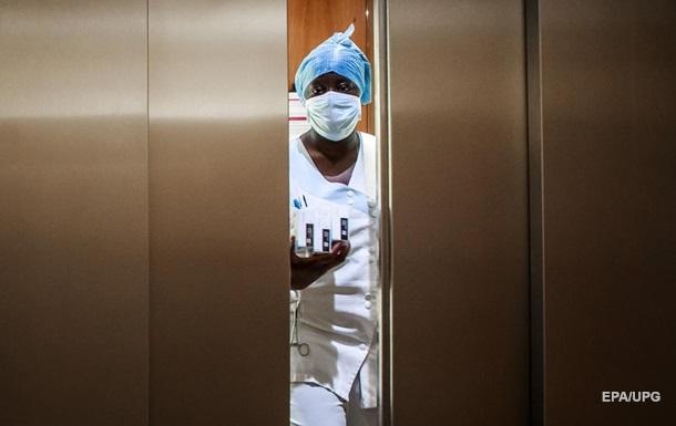 Стали відомі подробиці смерті від коронавірусу 16-річної француженки