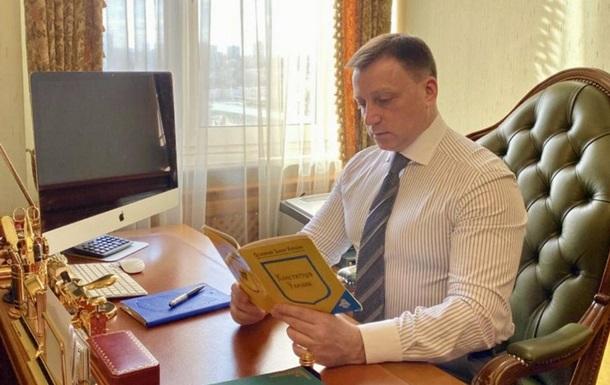 Майбутнє української прокуратури: стратити не можна помилувати
