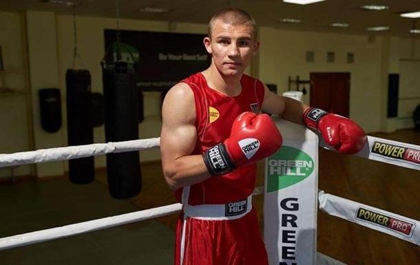 Хижняк возглавил комиссию боксеров AIBA