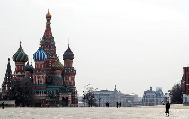 У Москві і Підмосков ї вводять карантин з 30 березня