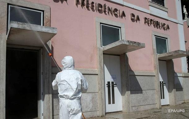 У Португалії зафіксували наймолодшу в Європі смерть від коронавірусу