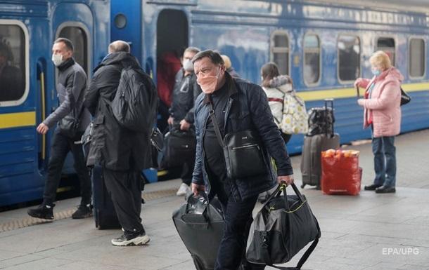 Українців, які повернулися з-за кордону, зобов язали проходити обсервацію