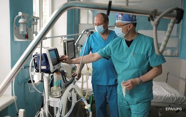 Минздрав определил 240 клиник для больных коронавирусом
