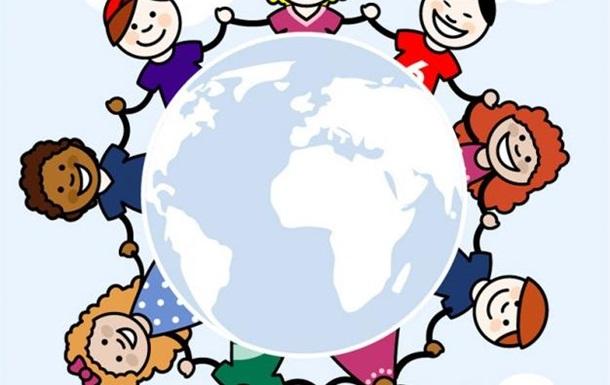 Не зважаючи на національність, не забуваймо про толерантність та людяність!