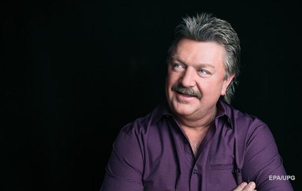 Музикант Джо Діффі помер від ускладнень COVID-19