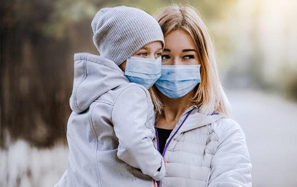 Как реагируют украинцы на эпидемию коронавируса и введение карантина