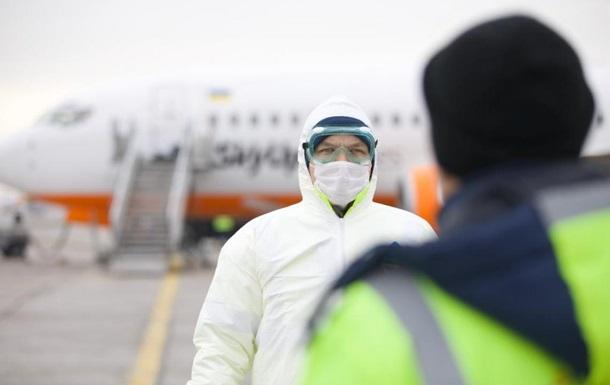 Уряд ще посилює карантинні заходи через коронавірус