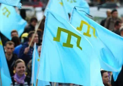 Меджлис «убивает» крымских татар