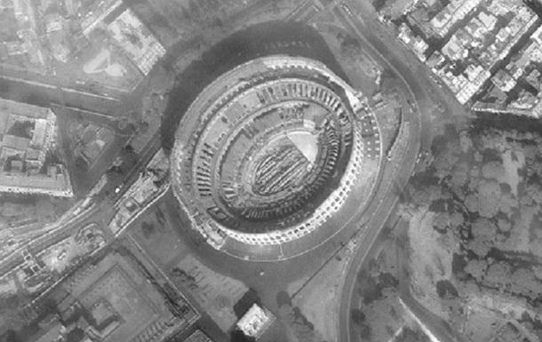 Опубліковані супутникові знімки спорожнілих міст
