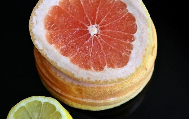 Названа смертельная опасность грейпфрута